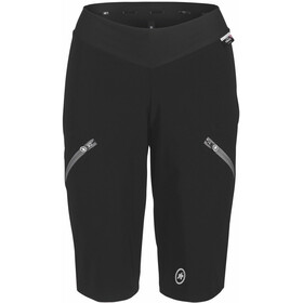 assos Trail Cargo Shorts Dames, black series